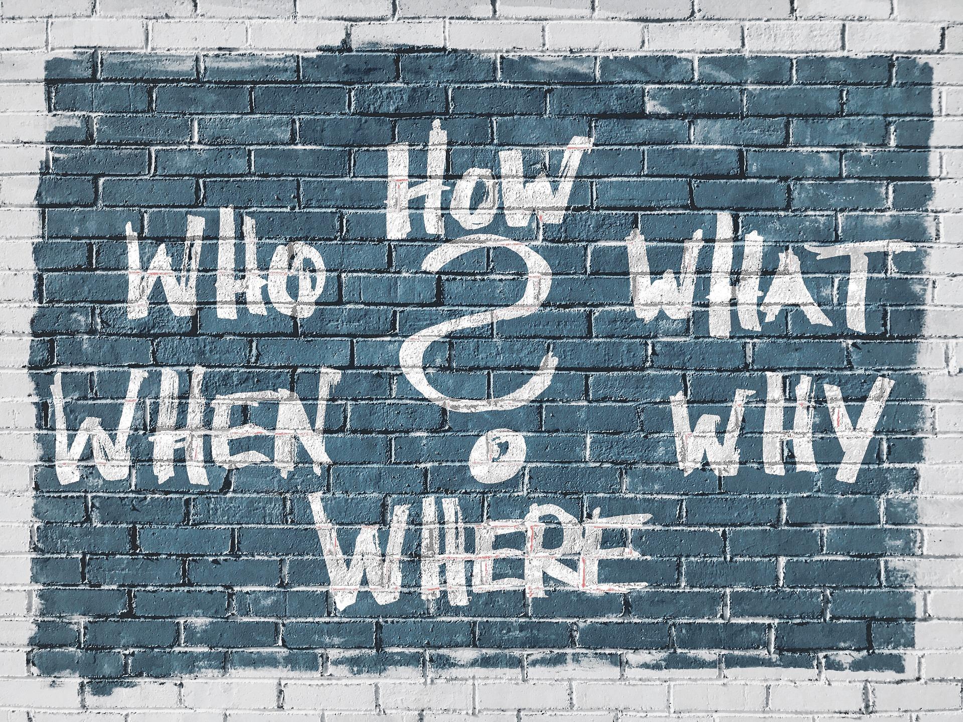 15 Fragen