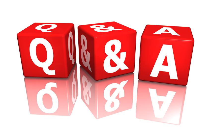 offene und geschlossene Fragen