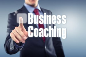 Business-Coaching